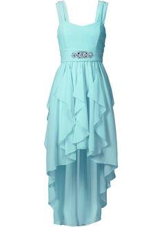 Maxi-Kleid aquapastell - BODYFLIRT jetzt im Online Shop von bonprix.de ab ? 39,99 bestellen. Reizvolles Maxikleid der Marke BODYFLIRT. Mit verstellbaren, ...