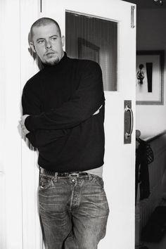 Alexander McQueen Film Movie Pathe (Vogue.co.uk)