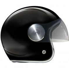 Casque Jet GPA Carbon Elegance Noir http://www.icasque.com/Casque-moto/Jet/Carbon-Elegance-Noir/