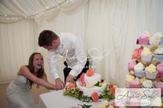 Helen & Steve ~ their wedding at London Road Church & Slaugham Place Amazing Wedding Cakes, Prom Dresses, Formal Dresses, London, Couples, Places, Image, Fashion, Dresses For Formal