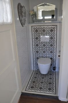 1000 Images About Inspiratie Toilet On Pinterest