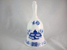 dzwonek zdobiony wzorem cebulowym (łowca: Perełki z lamusa)