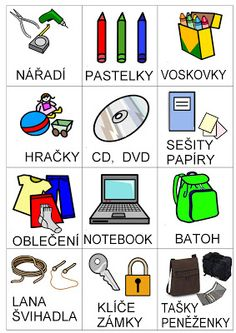 Webové albumy programu Picasa Worksheets, Crafts For Kids, Language, Album, Activities, Education, Learning, Logos, Psp