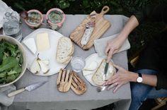 Bread & Olives - Mur Lifestyle