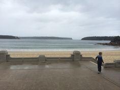 Bathers' Pavilion, Balmoral Beach, Sydney