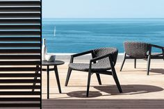Ethimo - The new 2015 collection / outdoor dining furniture