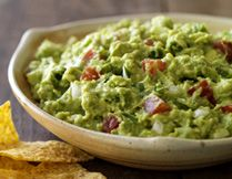 Celebrate Cinco De Mayo with @CA_avocados and this great recipe: Best Guacamole Ever