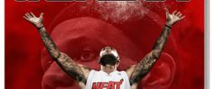Holiday Gift Guide NBA 2K14 for Playstation 3