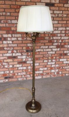 American bronze floor lamp by the crest companyg lighting stiffel french candelabra four socket floor lamp antique brass finish mozeypictures Images