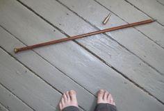 pencil cane
