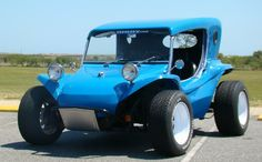 Possibly a Berrien Citation? Vw Dune Buggy, Dune Buggies, Beach Buggy, Manx, Beetles, Hot Rods, Cool Cars, Bugs, Antique Cars