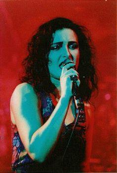 Siouxsie Sioux, 1991