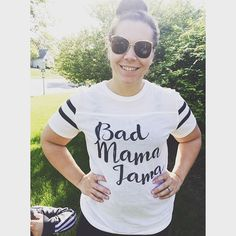 Bad Mama Jama/KaAn's Designs