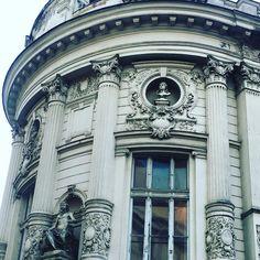 Details. #architecture #romania #bucharest