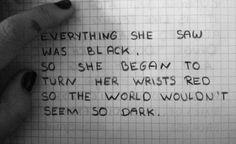 gif quote life depressed depression suicidal suicide lonely quotes ...