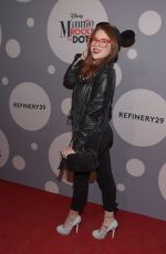 Renee Olstead attends the Minnie Mouse Rocks The Dots Art And Fashion Exhibit http://celebs-life.com/renee-olstead-attends-minnie-mouse-rocks-dots-art-fashion-exhibit/  #reneeolstead