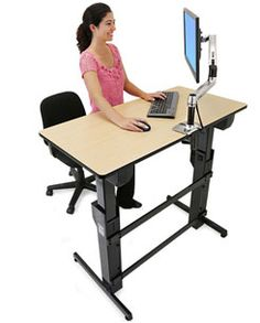 1000 Images About Ergonomic Office On Pinterest