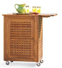 outdoor storage cart - Google Search