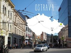 Ostrava, Czech Republic