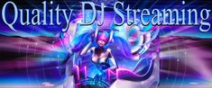 Internet Radio and Online DJ Streaming Services