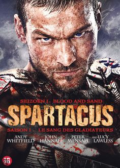 SPARTACUS, Seizoen 1