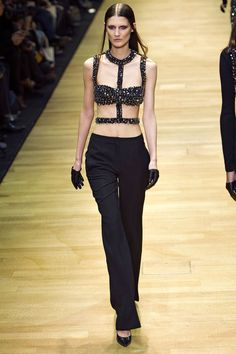 Guy Laroche | Fall 2013 Ready-to-Wear Collection | Style.com