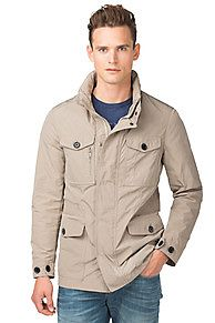 Sidney Jacket - 236 - Jackets, from Tommy Hilfiger