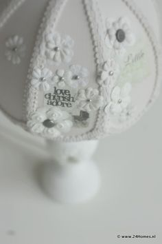 Daisy Dorothy - vintage light restyled by 24Homes.nl