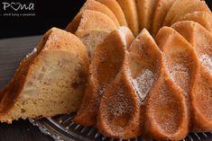 Tvarohovo-hrušková bábovka Bread, Food, Brot, Essen, Baking, Meals, Breads, Buns, Yemek