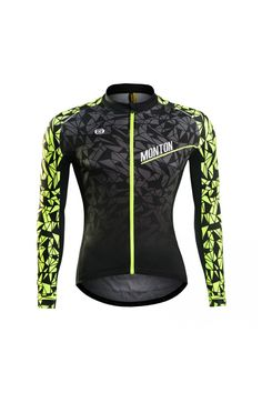Winter Thermal Fleece Cycling Jersey for Colde Weather Bike Riding e36395e93