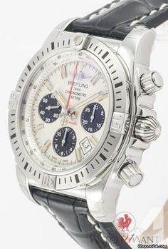 Breitling Chronomat 44 Airborne Ref. AB01154G/G786 - Majority Warranty Remaining Price On Request