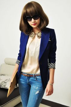 Jackets for Women | Jackets for Women Suits both Formal and Casual : Long Jacket for Women ...