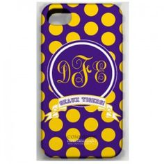 LSU Geaux Tigers! I must have this!!