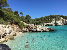 Les îles baléares, Espagne - Plus d'infos : http://www.yellohvillage.fr/choisissez_votre_camping/par_region/baleares