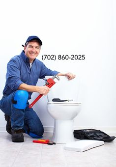 At Rooter Man Plumbers in Las Vegas NV, we provide affordable rates from any service needed from plumbing fixture installation and repair, water heater installation and maintenance, sewer repair and cleaning, and much more!…. http://rooterman.com/las-vegas/las-vegas-nv-plumbers/