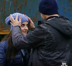 Leonel Messi, Stranger Things Kids, Tv Couples, Turkish Actors, Best Tv Shows, Winter Hats, Celebs, Photography, Turkish Delight