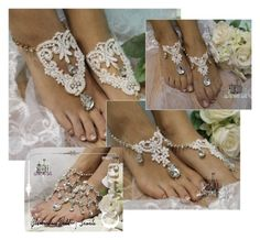 """Barefoot Sandals 