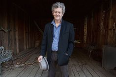 Rodney Crowell forever looking ahead to next song next line