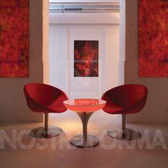 Moree Lounge M LED Pro Accu
