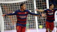 Las celebraciones en el Bernabéu | FC Barcelona