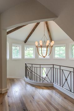 Poinciana Residence Stairs