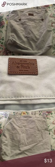 Abercrombie tote bag In great condition Abercrombie & Fitch Bags Totes