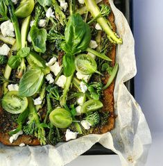 Sweet Potato and Buckwheat Pizza - With Love From Frances Buckwheat, Celery, Sweet Potato, Pizza, Potatoes, Vegetables, Ethnic Recipes, Food, Hands