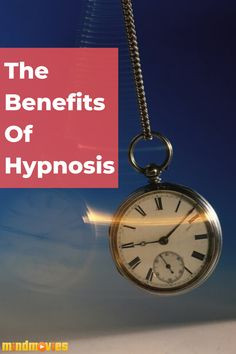 When you hear the words hypnosis or hypnotized... Chances are you might be thinking of a strange-looking person swinging a pocket watch back and forth telling you that you are getting very sleepy...But let me tell you - hypnosis is so much more than that and can be extremely beneficial for your overall mental, emotional and physical well-being! Read more on our blog! Very Sleepy, Hypnotized, Law Of Attraction Quotes, Pocket Watch, Benefit, Spirituality, Told You So, Boards, Wellness