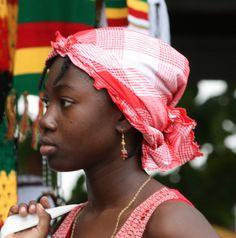 Suriname, keti koti