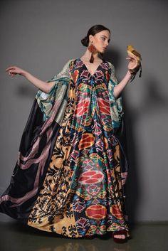 Abaya Fashion, Modest Fashion, Boho Fashion, Fashion Dresses, Fashion Design, Steampunk Fashion, Gothic Fashion, African Fashion, Indian Fashion