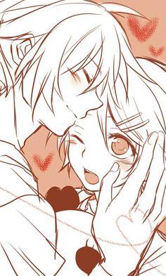 #wattpad #fanfiction Mình viết những câu chuyện về Yandere Len. CP : Kagamine Len x Kagamine Rin. Ai theo chủ nghĩa Miku x Len, Neru x Len,... thì nhấn back giúp mình, không vào xem để gây war. Xin chân thành cảm ơn. Truyện Yandere đầu tay nên có sai sót xin mọi người thông cảm nhé. Anime Couples Sleeping, Cute Anime Couples, Aoki Lapis, Gakupo Kamui, Friendship Rose, Suki, Kagamine Rin And Len, Vocaloid Characters, Manga Couple