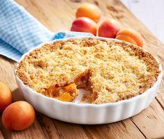 Barackos pite Apple Pie, Macaroni And Cheese, Cake Recipes, Cooking, Breakfast, Ethnic Recipes, Food, Tarts, Dump Cake Recipes