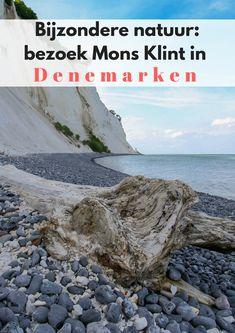 Doen in Denemarken: bezoek natuurgebied Mons Klint. #denemarken #monsklint
