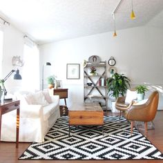 More chairs, more makeover! — Style Mutt Home - Your Home Decor Resource For All Breeds Of Style